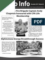 Elpho Info, vol. 68, December 2015