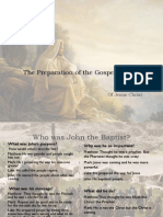 the preparation of the gospel message study guide
