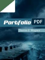Portfolio Draft Dustin Wagner