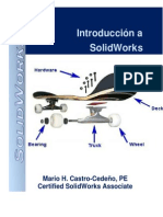 solidworks introduccion