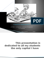 introductiontostrategicmanagement-110816041549-phpapp02