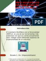 INVENTARIO MULTIF+üSICO DE LA PERSONALIDAD DE MINNESOTA (
