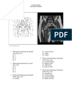 week 2 - pelvis practice problems