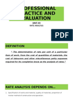 REF PPT FOR RATE ANALYSIS.ppt