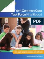 Common Core proposal