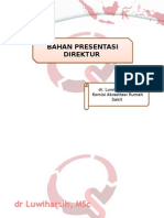 Rev 4- Bahan Presentasi Direktur (Dr Luwiarsih)