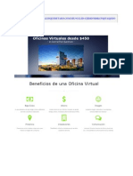 Anexo B - Oficina Virtual