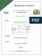 Mecanica de La Fractura