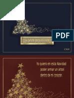 El Arbol de Navidad (1)