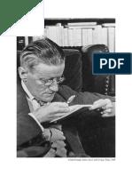 Iribarren, Teresa - James Joyce a Catalunya (1921-1936)