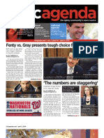 dcagenda.com – vol. 2, issue 14 – april 2, 2010