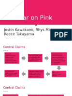 the war on pink