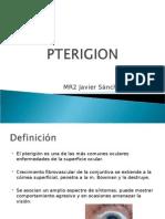 Pterigion