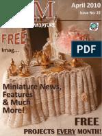 AIM Mag Issue 22 April 2010