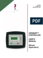 Air Smart Controller Manual