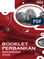 Booklet Perbankan Indonesia 2015