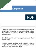 @ SOAL Hidrologi (Limpasan + Hidrograf)