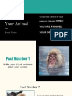 animal report your name-2