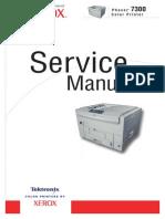 Phaser manual 7300