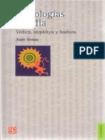 Arnau Juan - Cosmologias de India