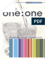 Business One-One Advanced - Student's Book