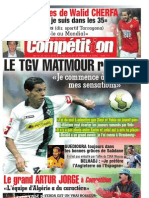Edition du 30 mars 2010