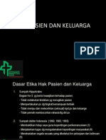 4. Presentasi Pelkesi - Hak Pasien Dan Keluarga (HPK)