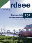 Nordsee Camping 2016