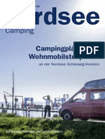 Nordsee Camping 2016