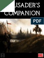 Crusaders Companion