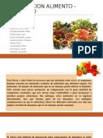 INTERACCION ALIMENTO ALIMENTO.pptx