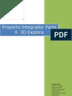 Caso Empresa de Impresión 3D en Chile
