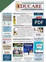 News Educare Nº40 Noviembre