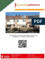 Driebergen - Scholekster 9
