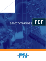 Poclain hydraulics Selection Guide
