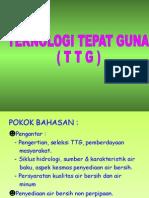 Pengantar TTG