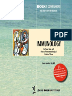 Immunology Selfandnon Selffromaphenomenologicalpointofview 131229151657 Phpapp01