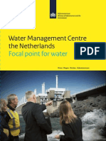 Water Management Centre the Netherlands