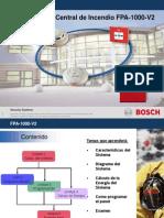 Entrenamiento Técnico FPA 1000 V2 ES