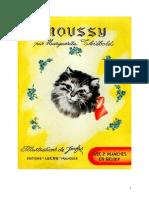 Thiébold Marguerite Moussy
