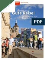 Reiseplaner - Braunschweig 2016