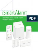 iSmartAlarm_system_Owner's_Manual.pdf