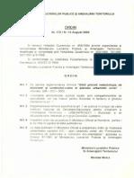 Ordinul Mlpat 176 n 2000