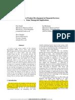 Paper 3 New Product Development