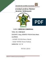 Derecho Comercial Rocio 1