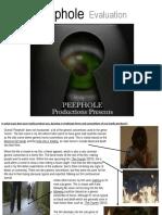 Peephole Evaluation