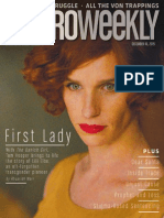 Metro Weekly - 12-10-15 - Danish Girl