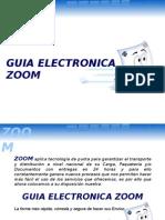 Guía Electrónica (Ventas)