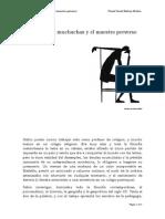 El Cura, Las Muchachas y Un Maestro Perverso - Frank David Bedoya Muñoz - 2015 - (2)