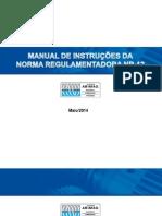 Manual Nr 12 - Aplicações